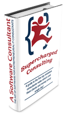 Supercharged Consulting EBook